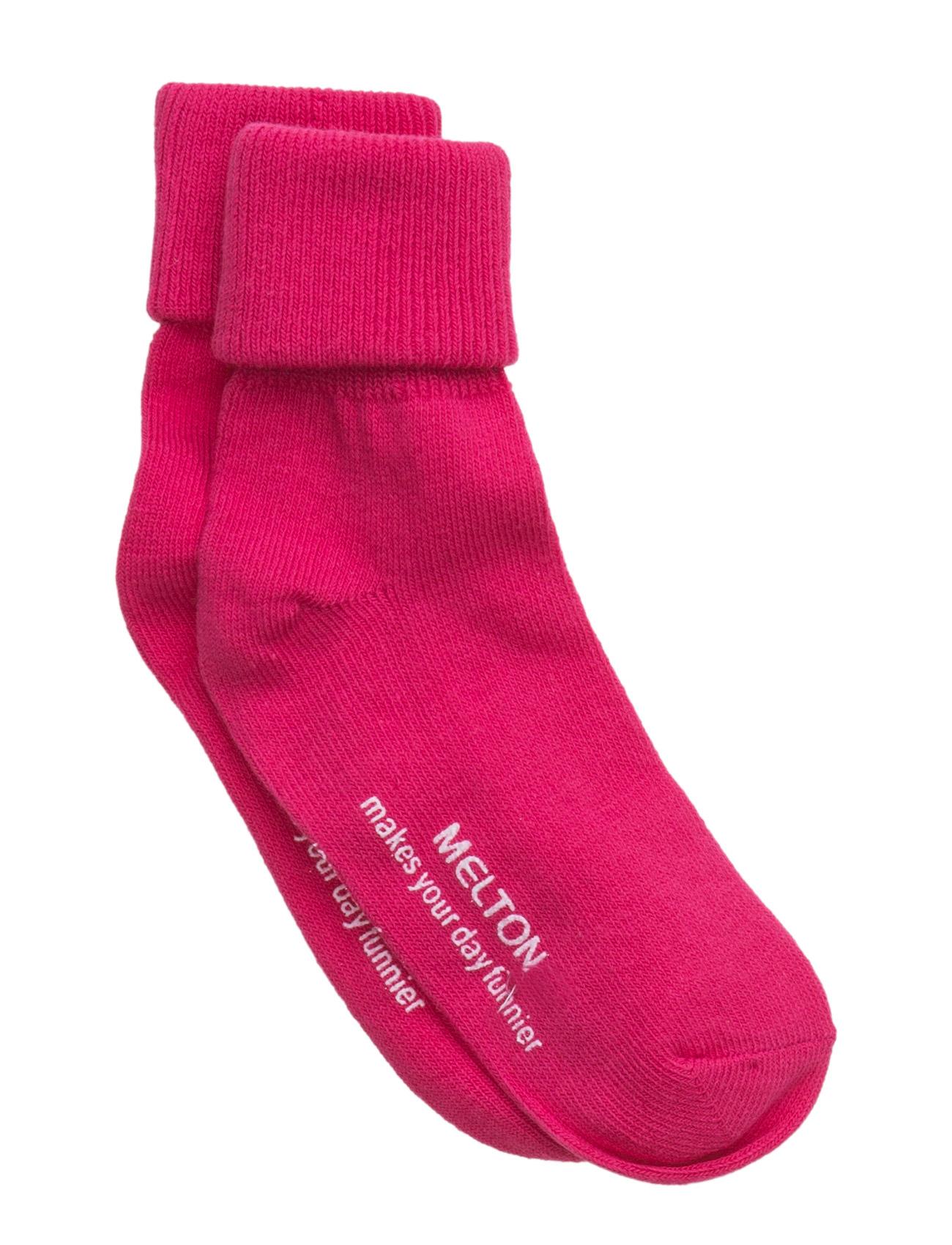 f98bb24bcda Køb Baby Sock, Turn-Up Melton Strømper & Strømpebukser i til Børn i en  online modebutik