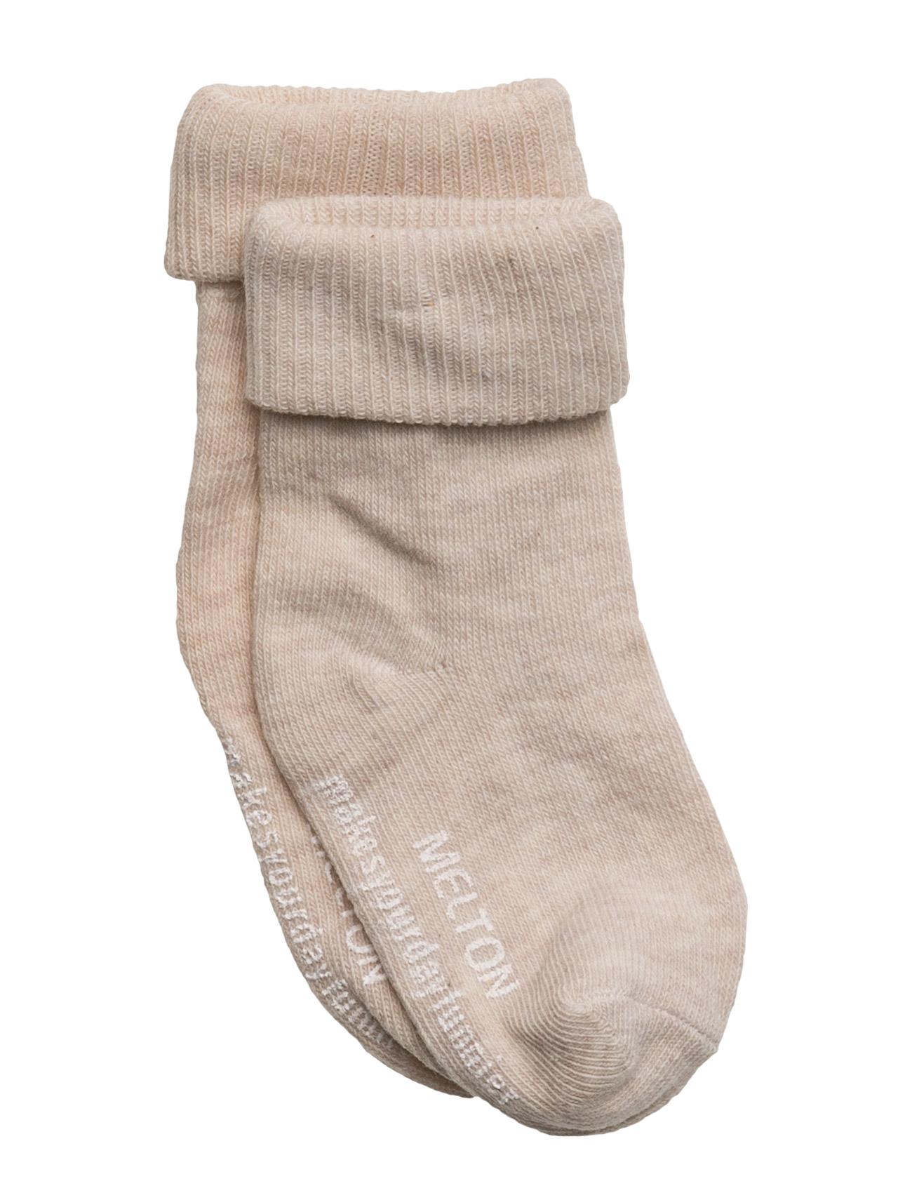 Basic Sock Abs Melton Strømper & Strømpebukser til Børn i