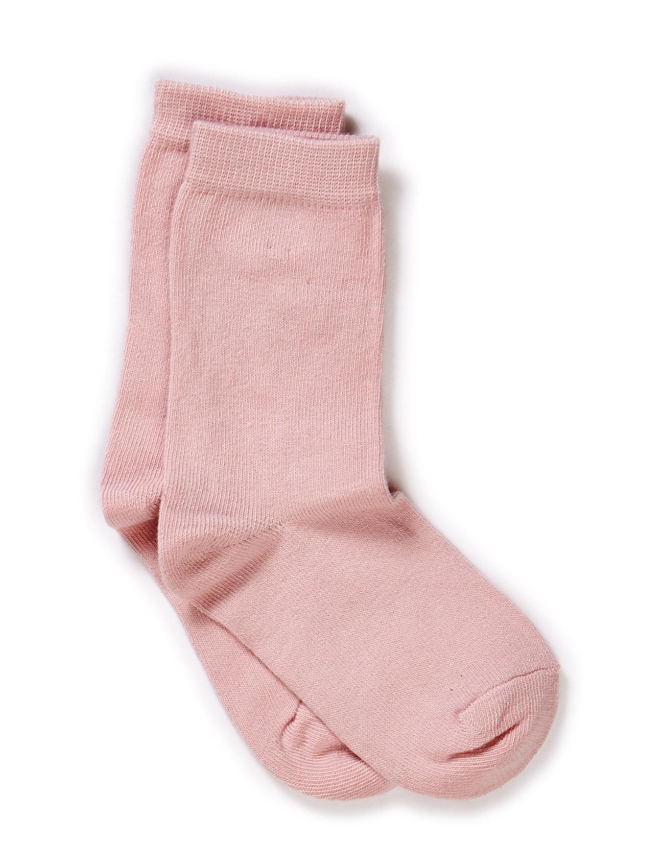 Sock , Plain Colour Melton Strømper & Strømpebukser til Børn i