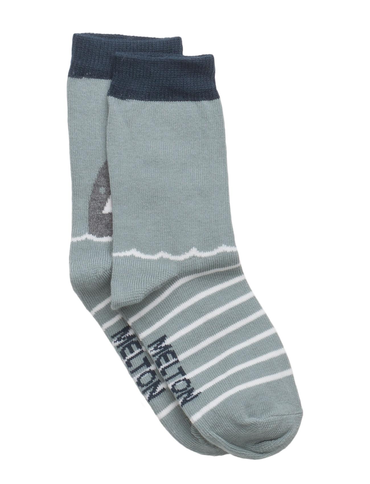Sock - Shark Melton Strømper & Strømpebukser til Børn i
