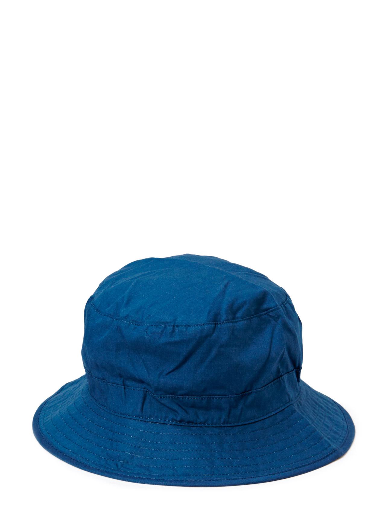Bucket Hat,  Solid Colour Melton Hatte & Caps til Børn i