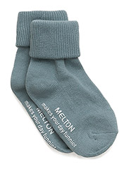 Basic Sock ABS - PASTEL BLUE 223