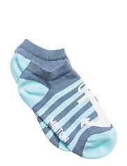 Sneaker - Anchor - 236 BRILL BLUE