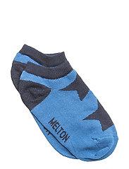 Sneaker - Stars - 247 CLASSIC BLUE