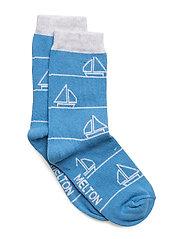 Sock - Sailboats - 216 MALIBU