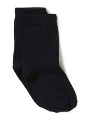 Classic, Basic Wo/Co Sock - Marine