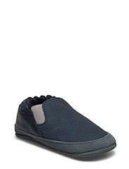 Slip-on Shoe, Pony LE - 285/MARINE