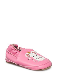 Indoor shoes - 522 MORNING GLORY PINK