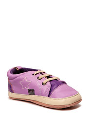 Leathershoe, Sporty - Lavender