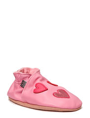 Melton Leather shoe, Sweet hearts