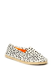Espadrilles shoes - Orange