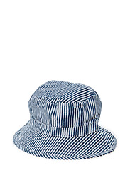 Bucket Hat, Summer Boy - Deep blue