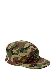 Cap, Summer Boy - 362/ARMY GREEN