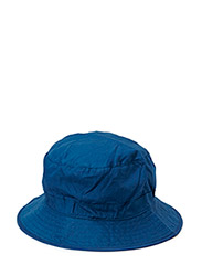 Bucket Hat,  Solid colour - Marine
