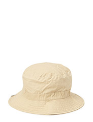 Bucket Hat,  Solid colour - 415/SAND