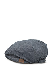 Sixpence Denim Hat - 276/Melangetahiti