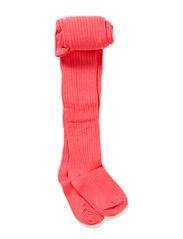 Classic tights w/Bamboo, Milli - Sugar Coral