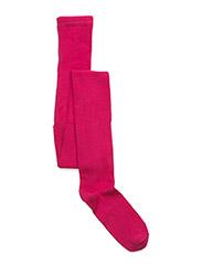 Tight, Plain colour - Pink