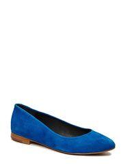 Mentor Ballerina - Blue