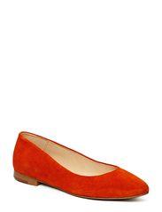 Mentor Ballerina - Orange