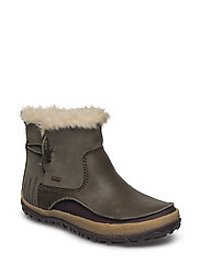 Tremblant Pull On Polar WTPF Dusty Olive - DUSTY OLIVE