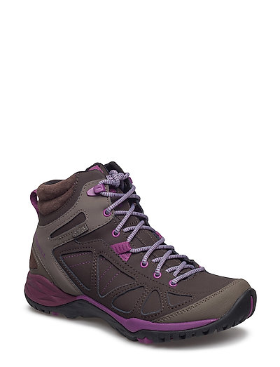 Siren Q2 Mid Wtpf Brindle/Purple