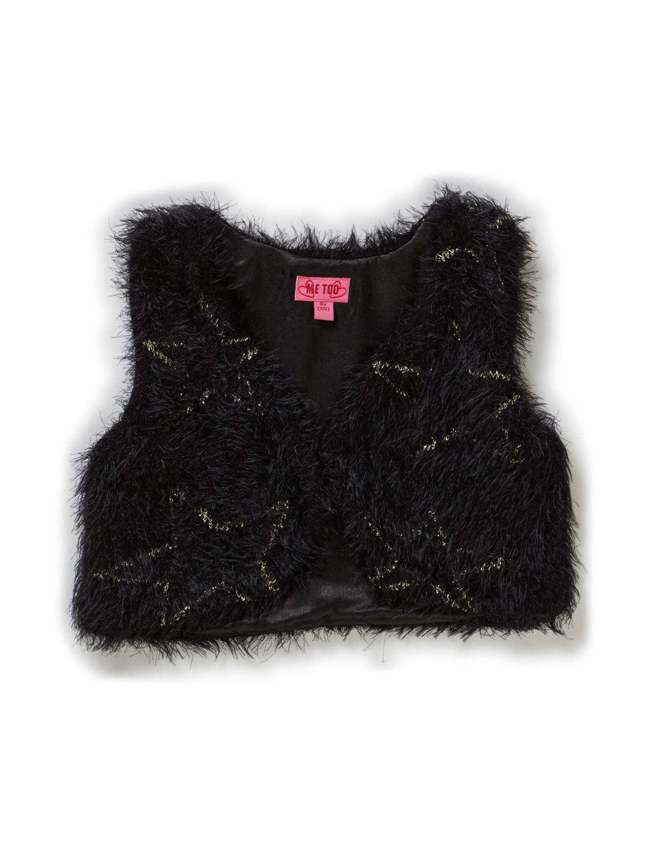 Minja Bam Knit Waistcoat