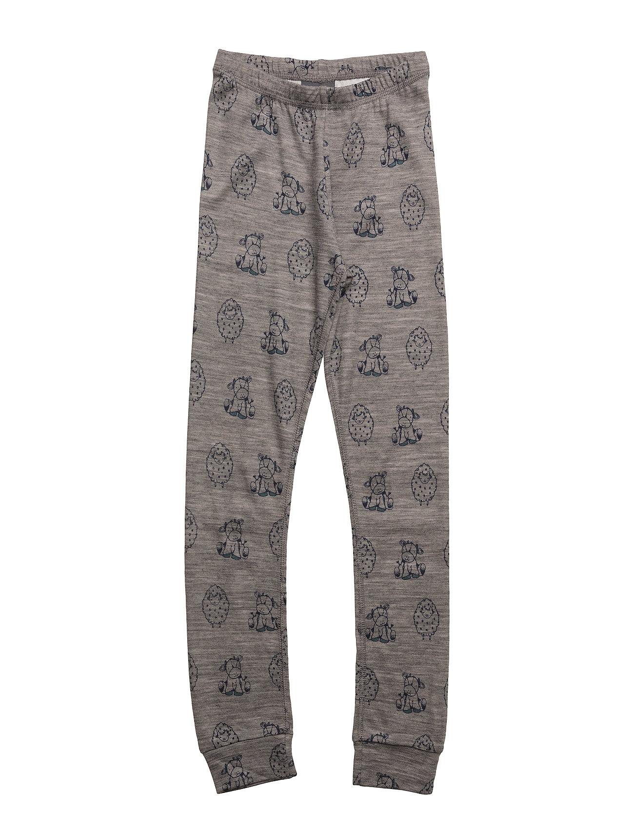 4495 - Pants N.O.O.S MeToo  til Børn i