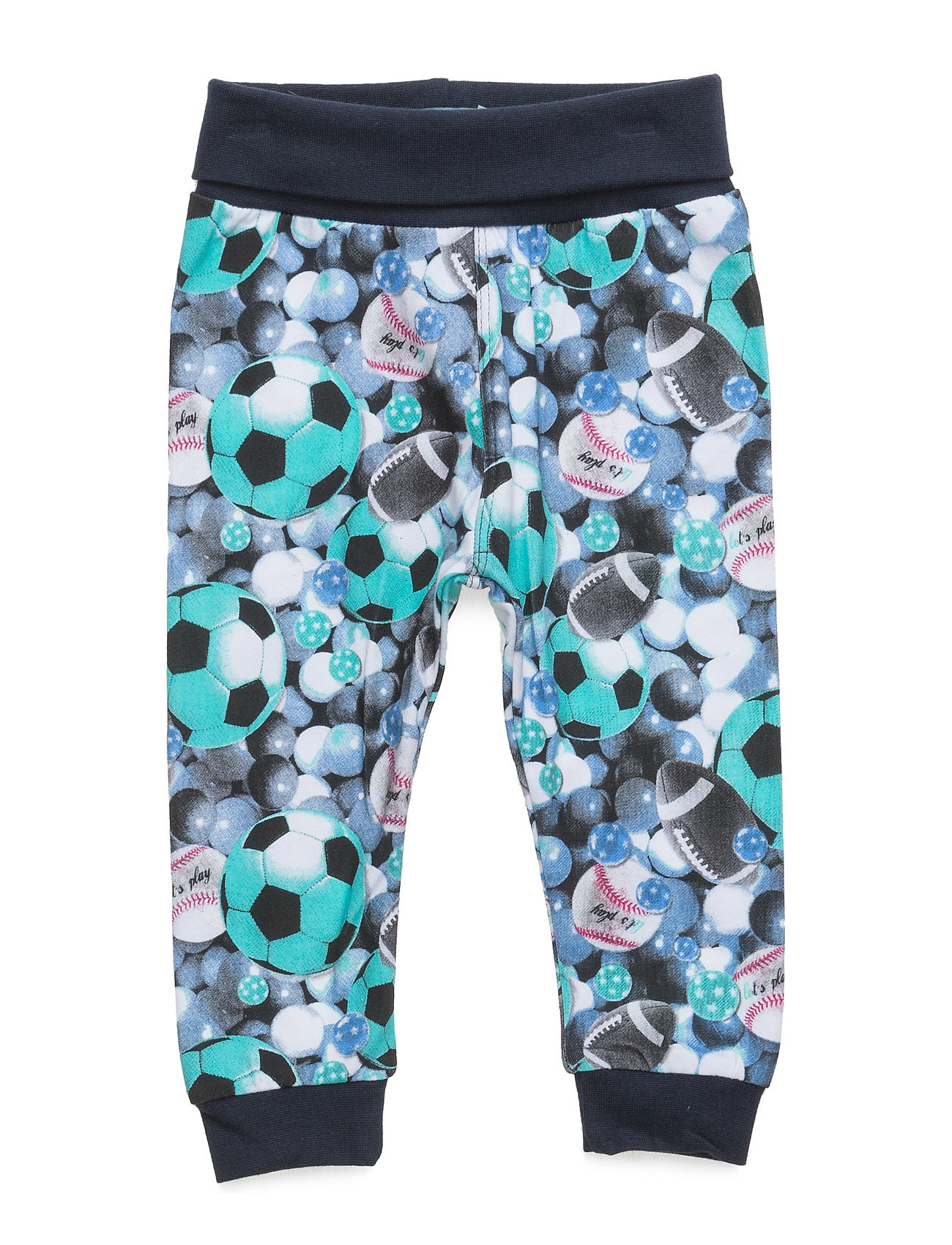 Kin 257 -Pants MeToo Bukser til Drenge i