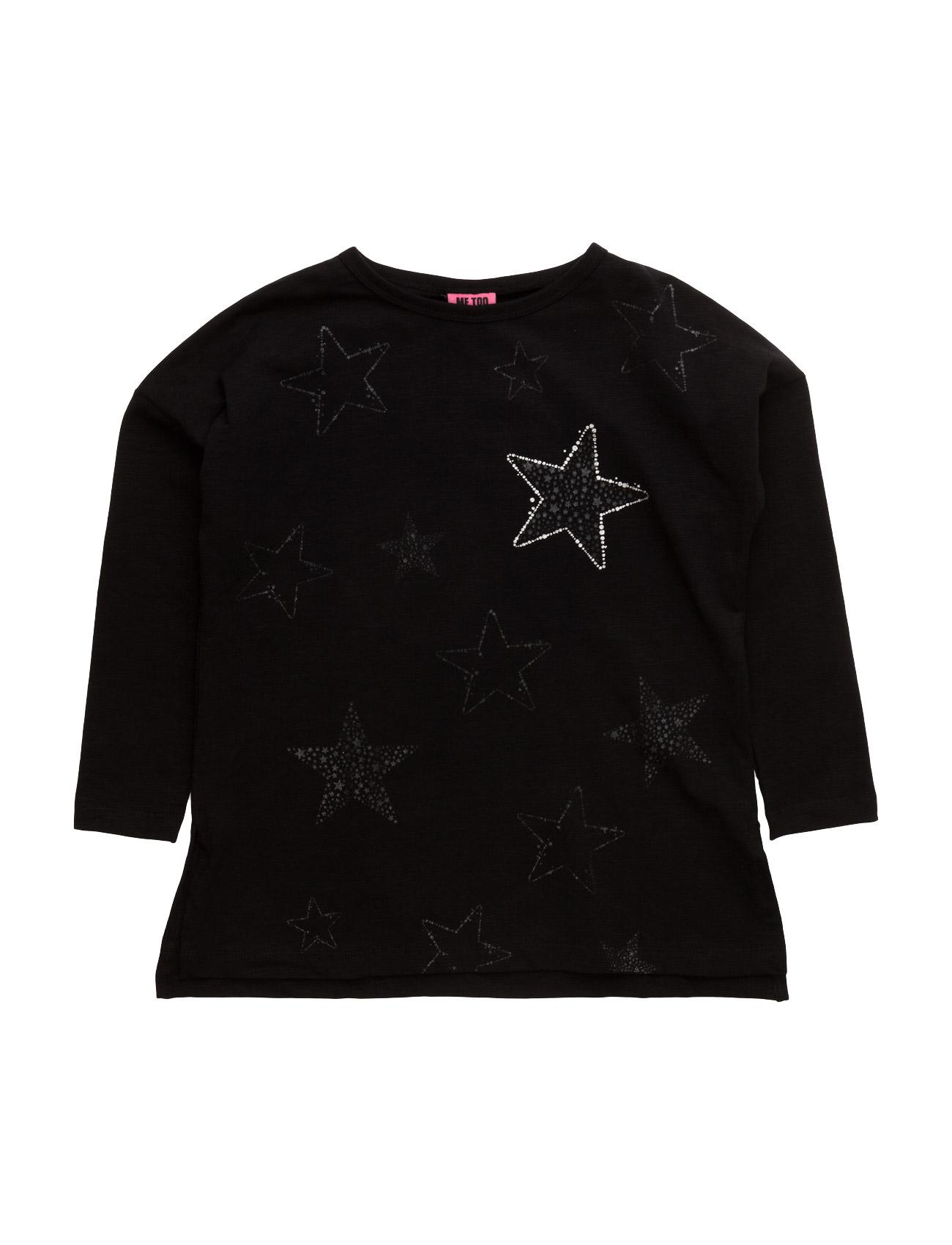 Harda 103, Tunic Ls MeToo Langærmede t-shirts til Børn i