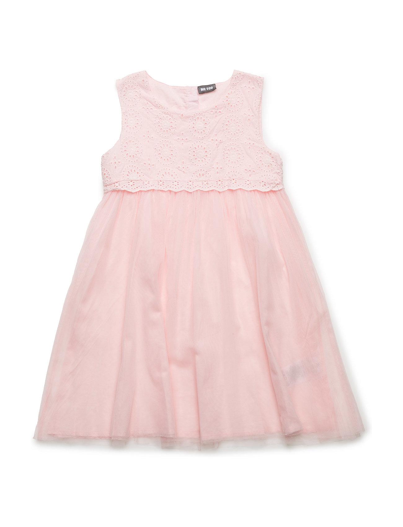 Lee 317 -Dress Ns MeToo Kjoler til Børn i