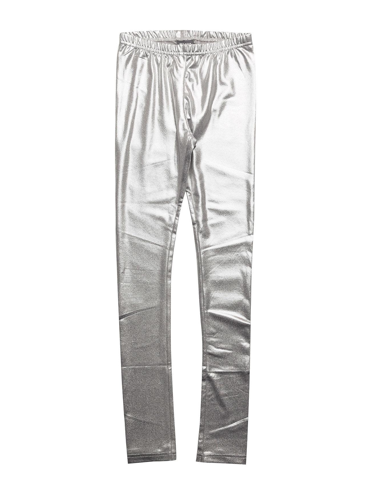 407 -Leggings MeToo  til Børn i Sølv