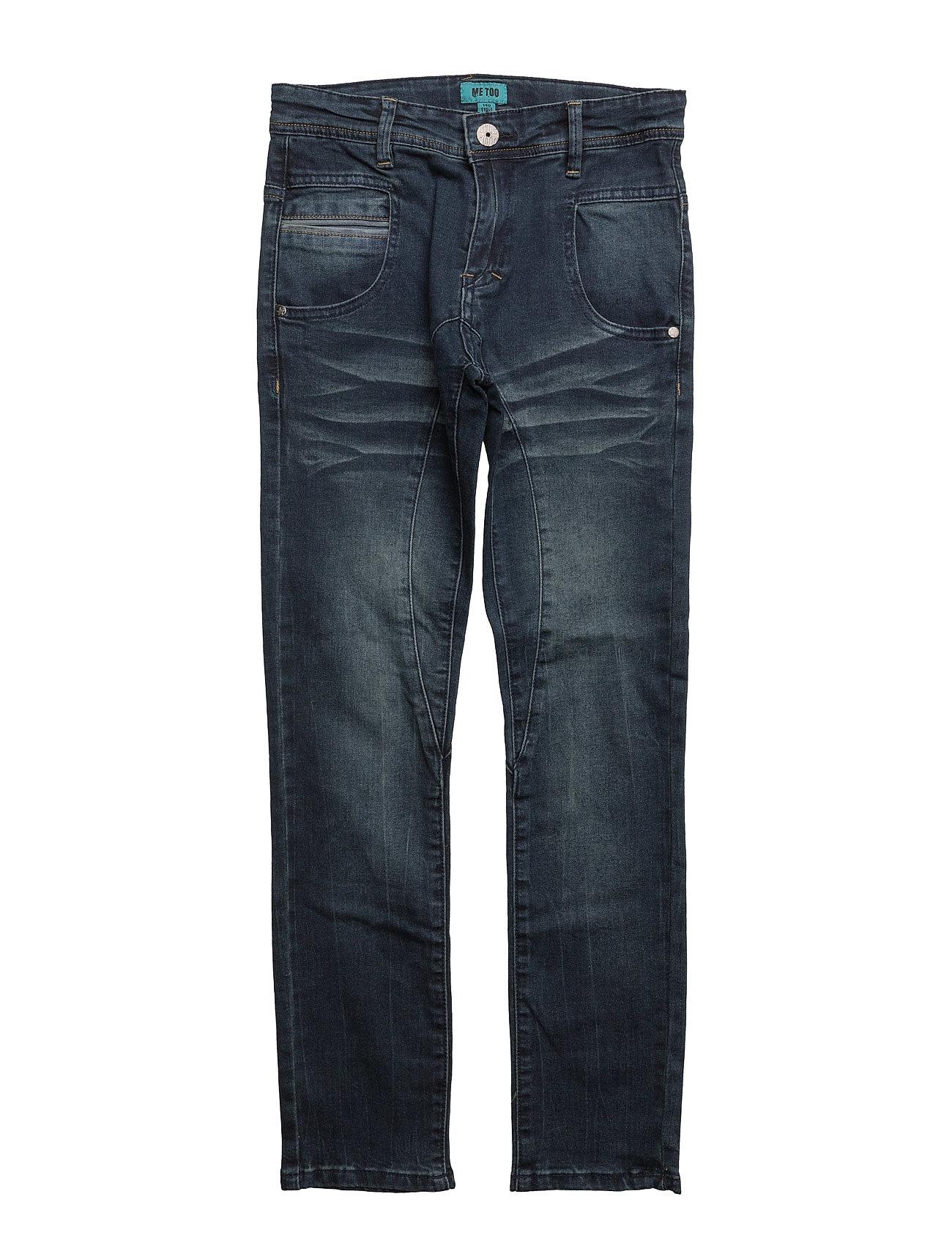 372 -Jeans MeToo  til Børn i