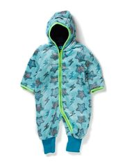 INDEE BABY A TERRY WHOLESUIT - BLUE RADIANCE