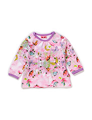 OLLA BABY LS TOP - BELL FLOWER