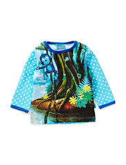 NEJA BABY LS TOP - AQUARIUS