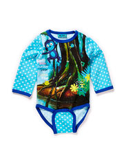 NEJA BABY LS BODY - AQUARIAS