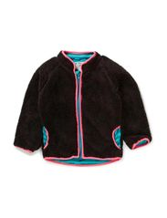 ROLA MINI B TEDDY CARDIGAN - AFTER DARK