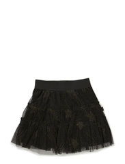 MIE MINI B TULLE SKIRT - TAP SHOE