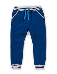 KENT MINI B SW. PANTS - ESTATE BLUE