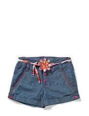 MeToo KIMMI BAM DENIM SHORTS