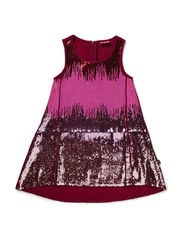 MARTA BAM DRESS - JAZZY
