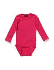 MeToo GESTUS BABY LS TOP