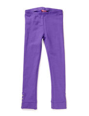 GELIPPA BAM SW. LEGGINGS BOX - ULTRA VIOLET