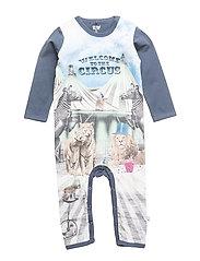 Suit LS Circus - Dress Blues