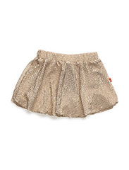 Hille 136, Skirt - PALE GOLD