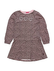 231 -Dress LS - CRYSTAL ROSE