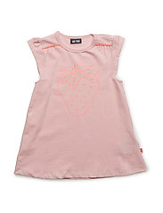 310 -Tunic SS - CRYSTAL ROSE