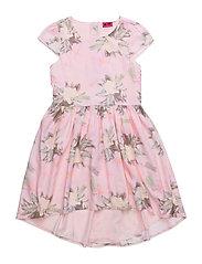 245 -Dress SS - CRYSTAL ROSE