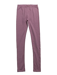405 -Leggings - PURPLE GUMDROP